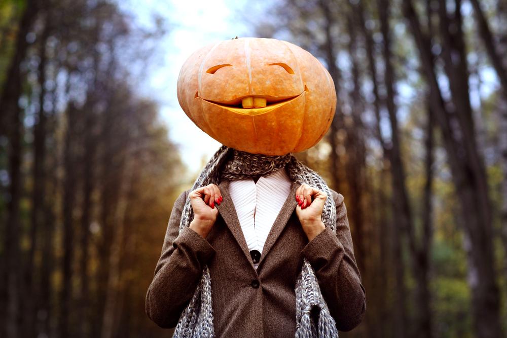 Halloween: Proč se z keltského svátku mrtvých stala komerce a kde se vzala dýně