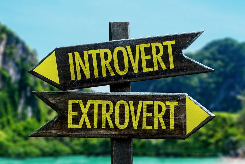 Ani extrovert, ani introvert. Většina z nás jsou ambiverti