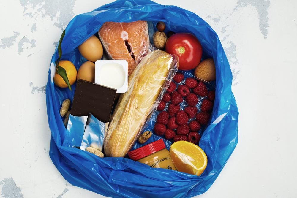 Proč každý Čech vyhodí v průměru 80 kilo jídla