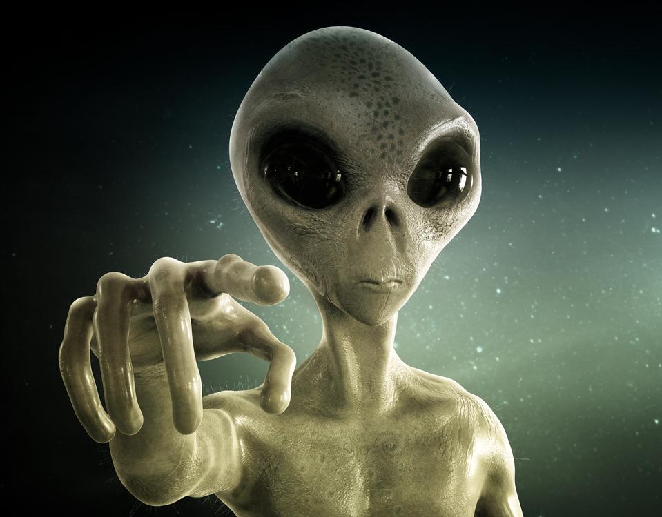 Proč jsme stále neobjevili mimozemšťany?