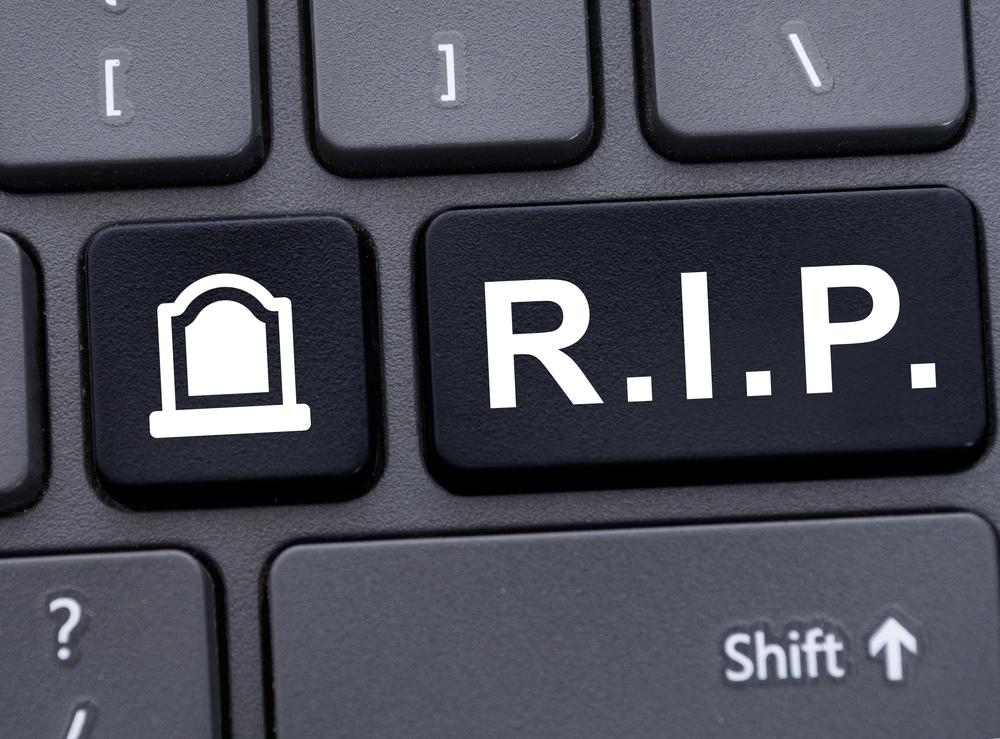 """Máme truchlit, když zemře přítel, kterého známe """"jen"""" ze sociálních sítí?"""