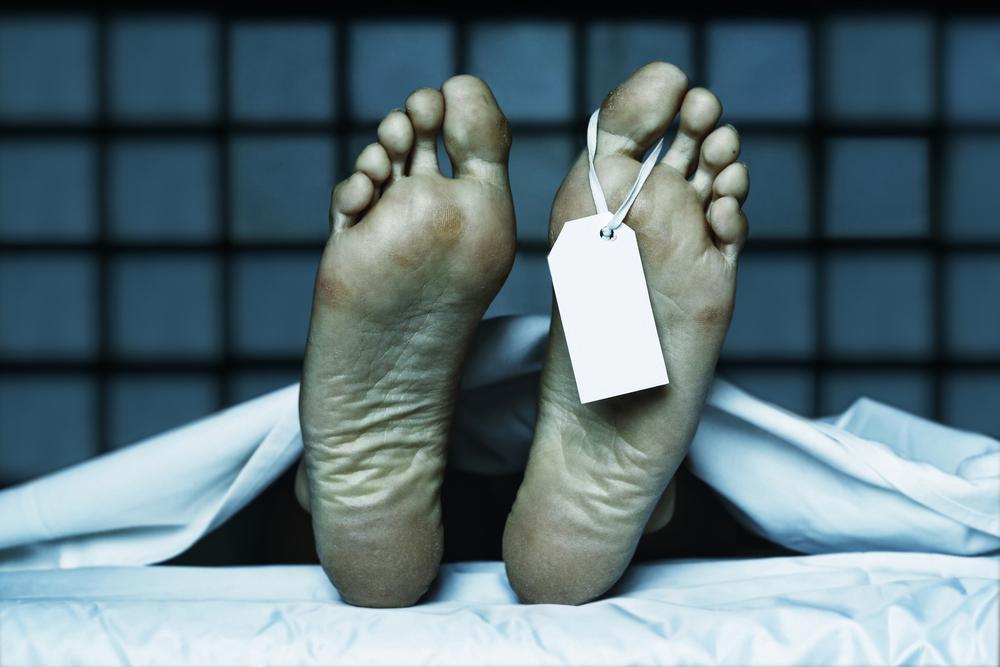 Sledování smrti jako zábava internetu. Nebo spíš úchylka?