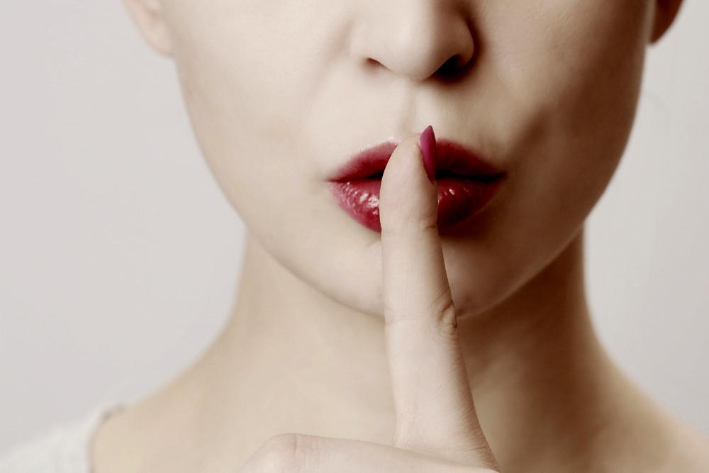 5 důvodů, proč si denně naordinovat aspoň několik minut ticha