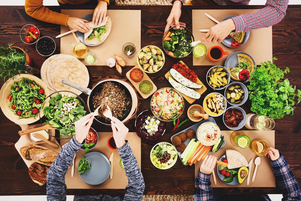 Zachrání vegani planetu? Je jich málo a třetí svět se těší na maso