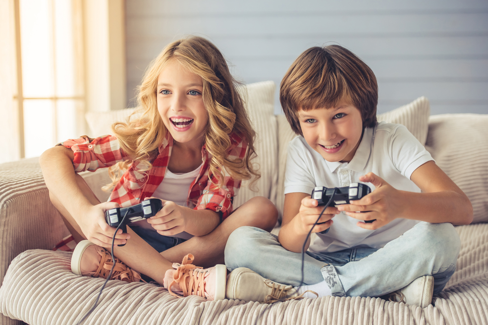 Závislost na videohrách plní dětem psychologické potřeby