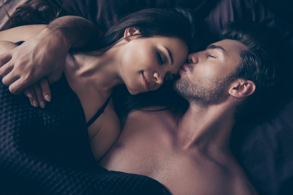 Chcete vědět, kdy je nejlepší čas na sex?