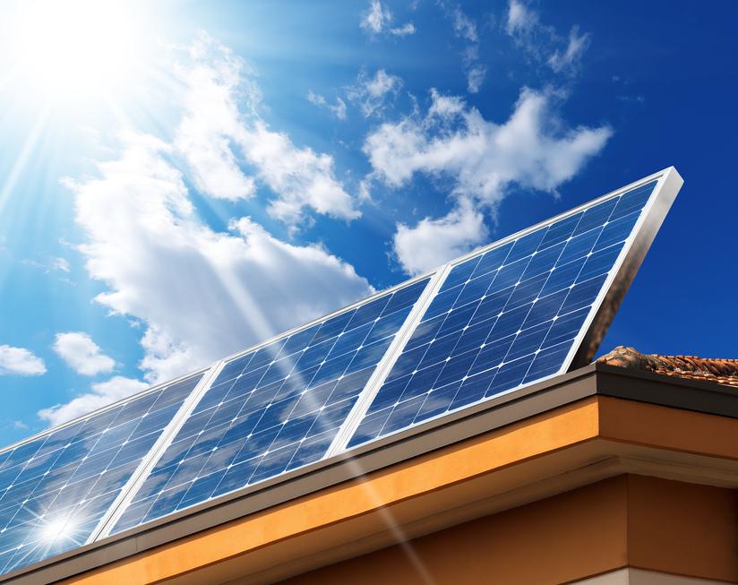 Solární panely škodí životnímu prostředí víc než uhlí