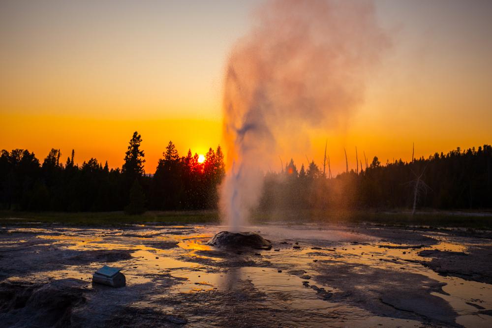 Až vybuchne vulkán v Yellowstonu: USA zšednou a Země se ochladí