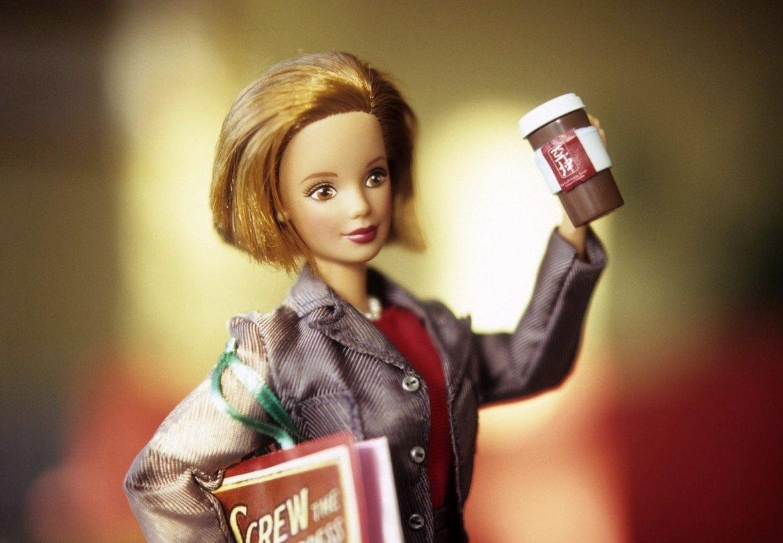 Barbie je 60 let. V rámci genderové politiky se stala astrofyzičkou