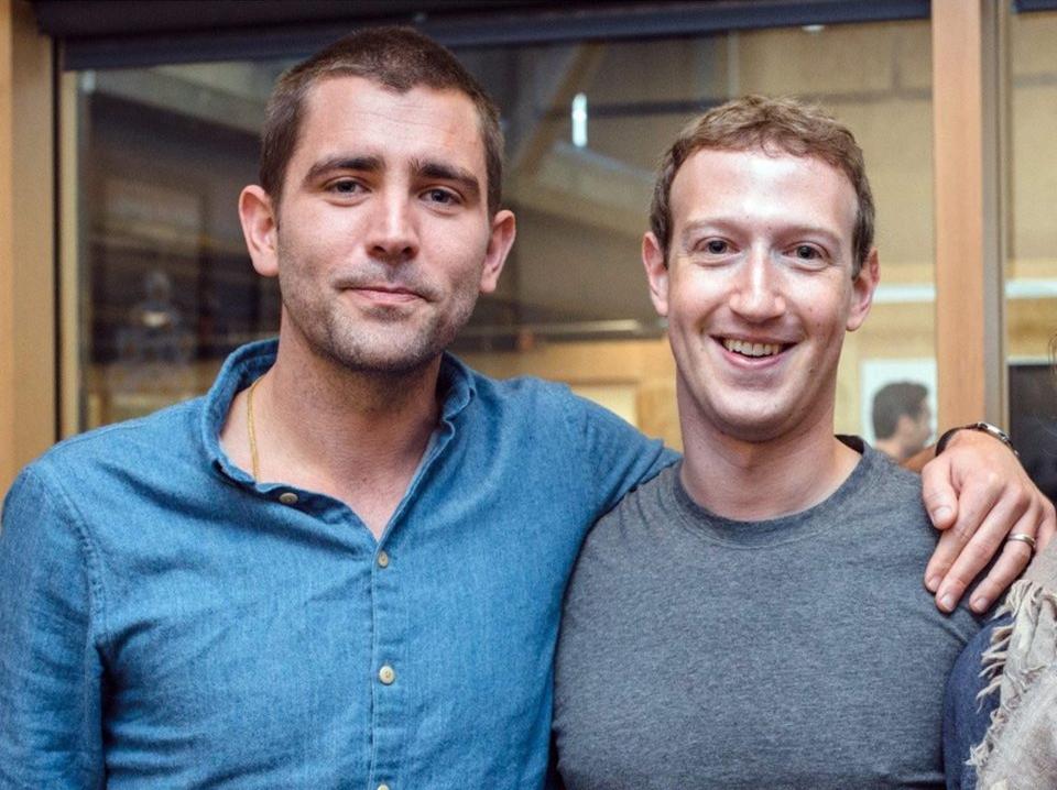 Kde skončili klíčoví manažeři, kteří během posledních let utekli z Facebooku