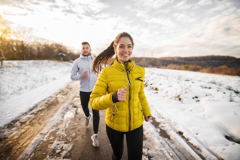 Jak začít běhat a 7 výhod, které si při tom můžete uvědomit