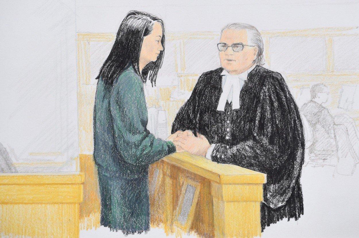 Proč se Kanada v kauze Huawei nemusí Číně klanět