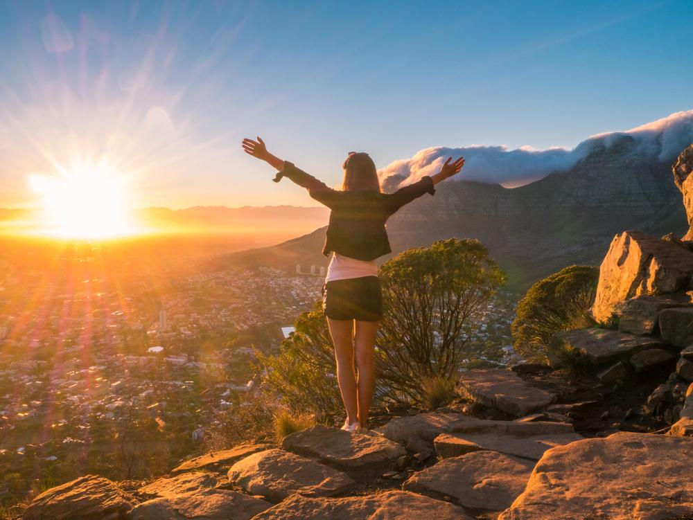 Kapské Město bojuje proti suchu. Splachuje se, jen když je fakt třeba