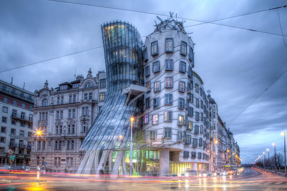 Pět způsobů, jak udělat z Prahy chytré město