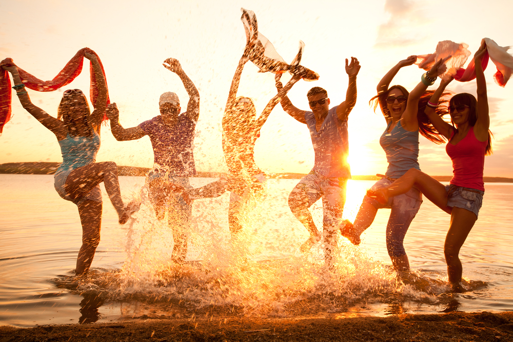 Proč jdou hledání štěstí a snaha o spokojenost často proti sobě