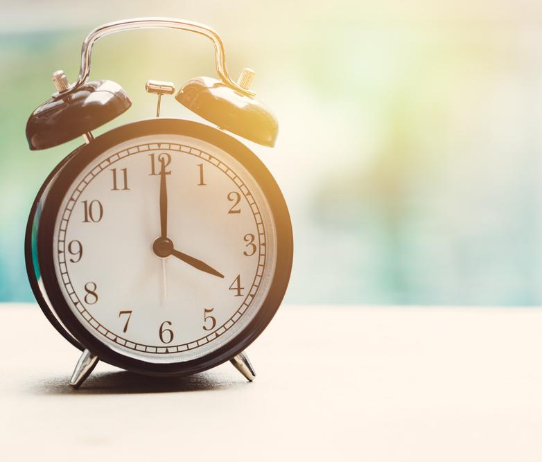 Chcete patřit mezi nejproduktivnější lidi? Zkuste vstát před čtvrtou ranní
