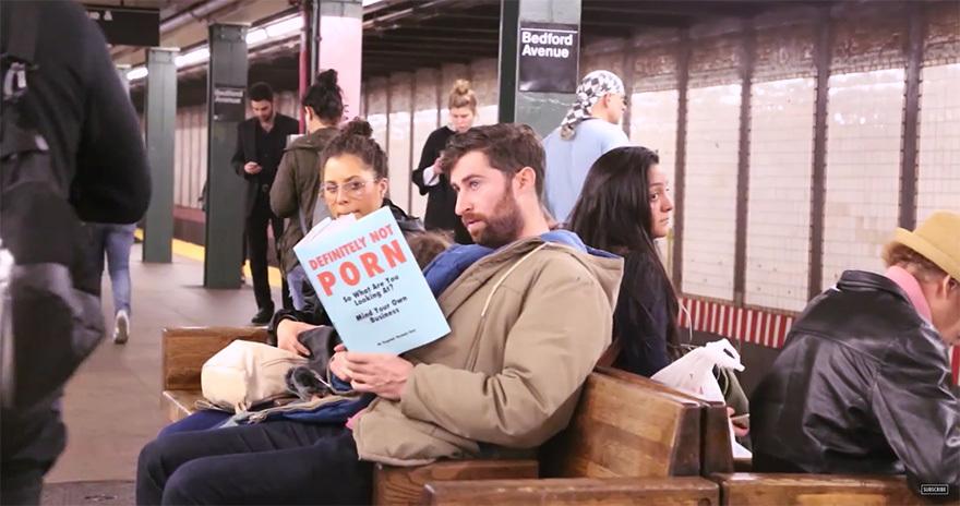 Sto jedna tipů na prodloužení penisu? Městské čtení nejen pro komiky