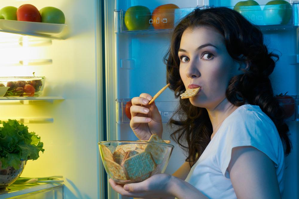 Sedm tipů, jak se bránit, když vás večer chytne žravá
