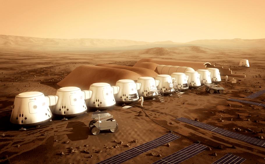 Z projektu Mars One mohla být aspoň reality show. Nebude