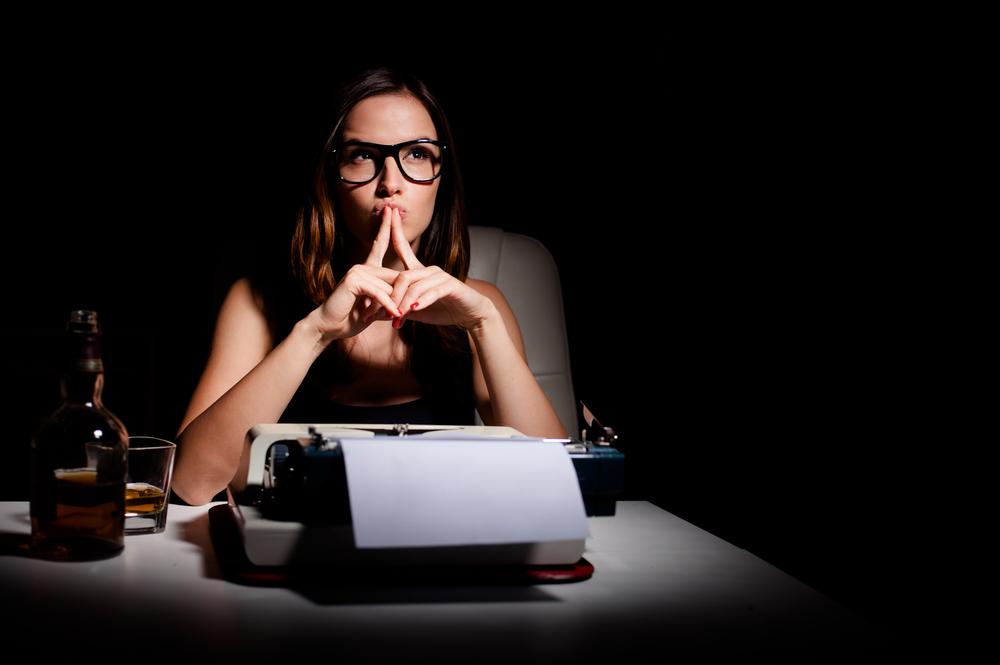 Proč mají kreativní psavci sklony ke schizofrenii