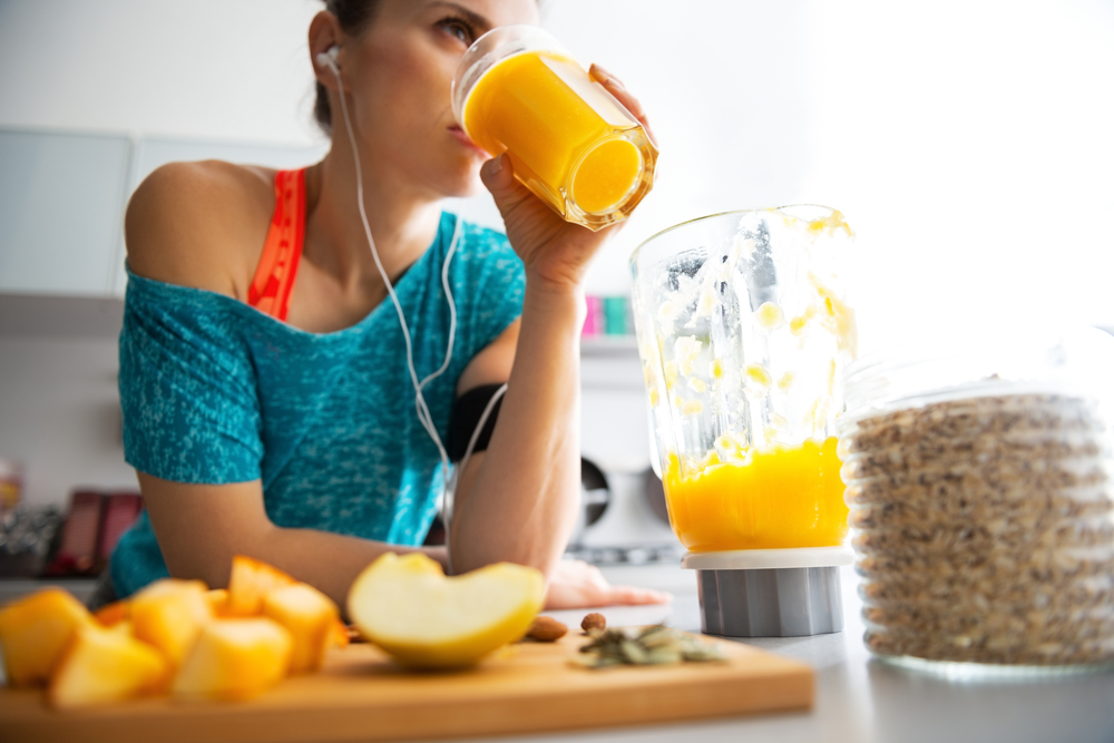 Безбелковая диета химический состав и выбор продуктов