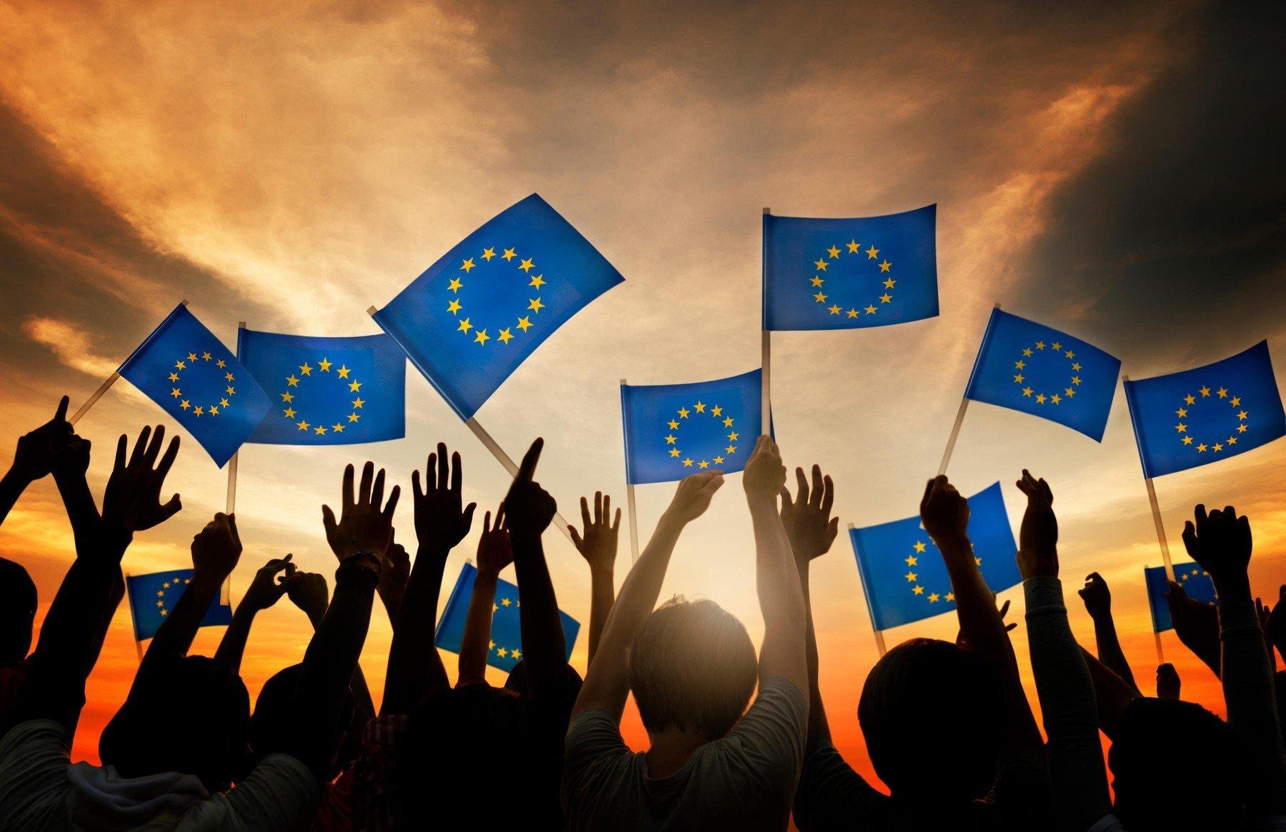 Parlemeter 2018 – Většina Evropanů považuje členství v EU za prospěšné