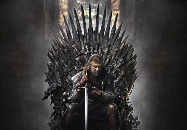 Poslední sezóna Game of Thrones se blíží, svět hledá ještě dva trůny