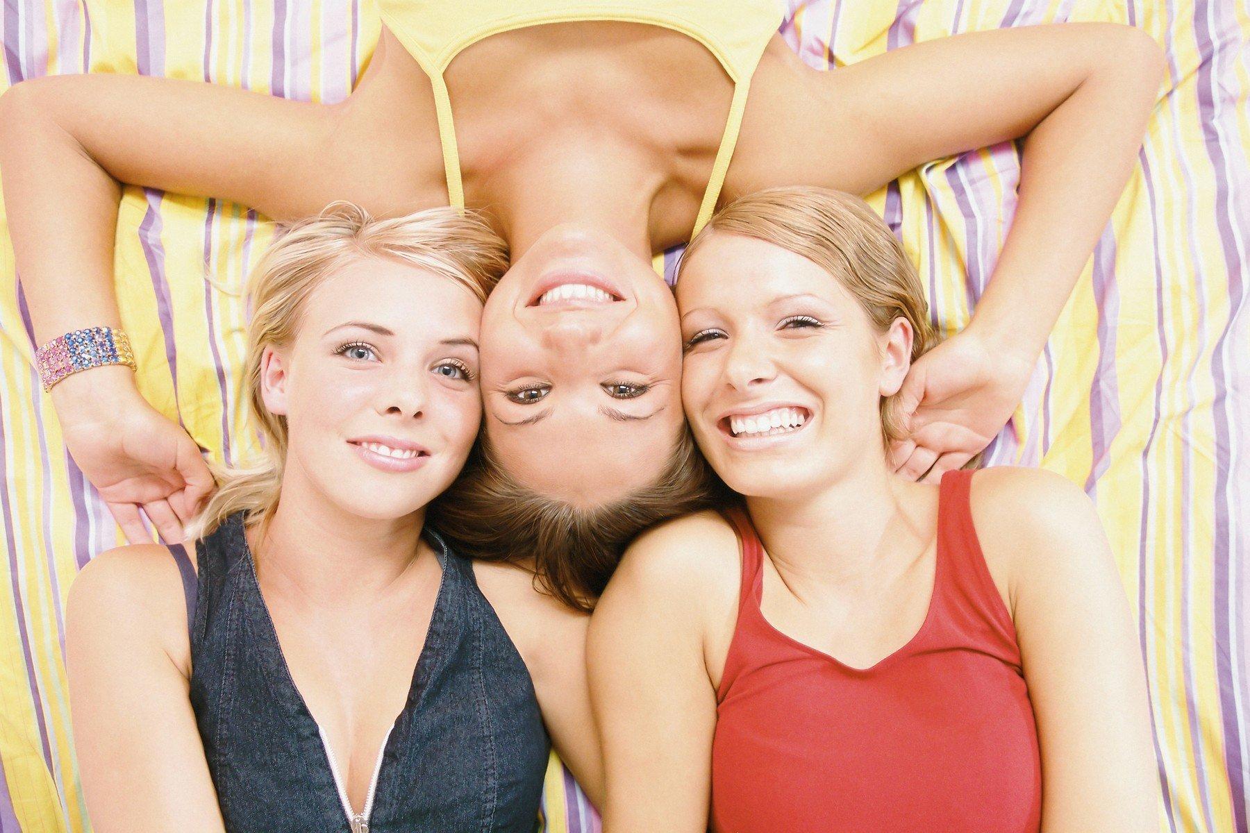 Ženské kruhy léčí duši i tělo